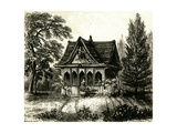 Rw Emerson  Summerhouse