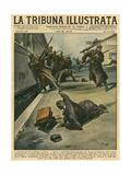 Russia  1938  Ogpu Arrest