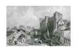 Newark Castle  Nottinghamshire