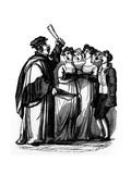A Timekeeper: Singers in 1831