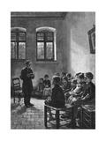 Swedish Sunday School