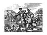 American Natives