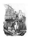French Saw Mill