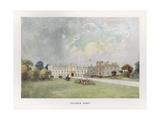 Welbeck Abbey  1908