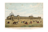 Exhibition London 1862