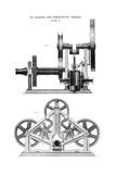 Steam Whipping Engine