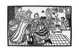 Charles I Returns 1623