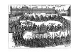 Charles I Visits Spain