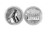 Giovanni Cassini Medal