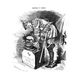 Otto Bismarck  Punch