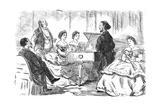 A Duet under Difficulties  1863