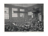 Old Bailey Scene  Photo