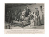 American Civil War Miltary Hospital