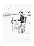 Chaplin by Faivre