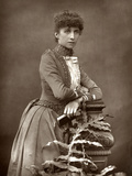 Rosalind Frances Ellicott