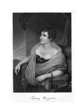 Sydney Lady Morgan