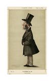 Viscount Enfield  Vanity Fair