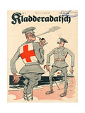British Troops Disguised