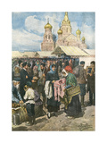 Social  Russian Barter