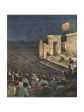 Music  Opera  Verdi  Aida