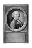 Gottlieb Rabener
