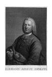 Johann August Ernesti
