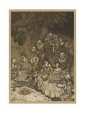 PPan  Fairy Banquet