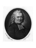 Johann Spalding
