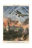Stukas Bomb Moscow