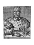 Cosimo II Medici  Thevet