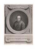Moses Mendelssohn  Graff