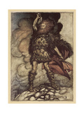 Thor  Rackham 1911