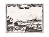 Surinam Scenery C1700