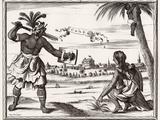 Racial  C Africa  Congo