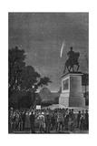 Comet of Coggia  1874