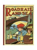 Road  Rail and Sea