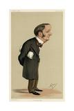 Sir Charles Forster  Vanity Fair