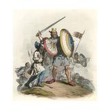Anglo-Saxon King
