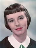 Boyish Hairstyle 1950s