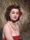 Hibiscus Girl 1950s