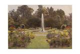 Drakelowe Garden 1908