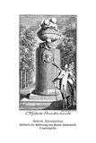 Gellert's Monument