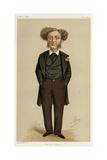 Albert Grant  Vanity Fair