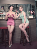 Cocktail Girls 1950s