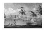 Green Park 1797