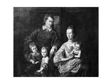 Thomas Johnson Family