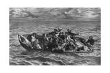 Shipwrecked Crew