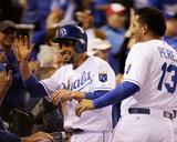 World Series - San Francisco Giants v Kansas City Royals - Game Six