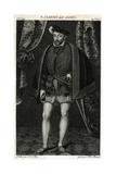 Henri II (Clouet)
