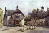 Puddletown  Dorset